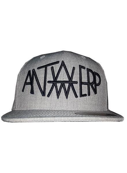 AW ANTWERP AW // Snapback Antwerp