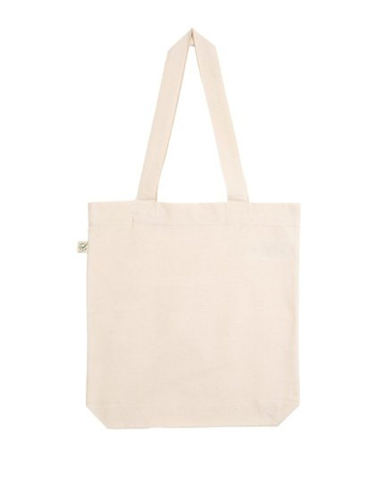 DOPE ON COTTON Totebag organic cotton