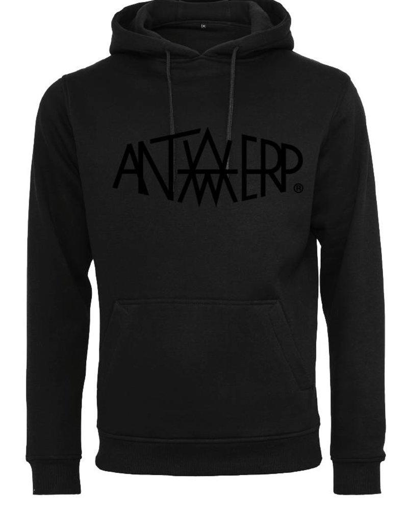 AW ANTWERP Hoodie Antwerp hexa