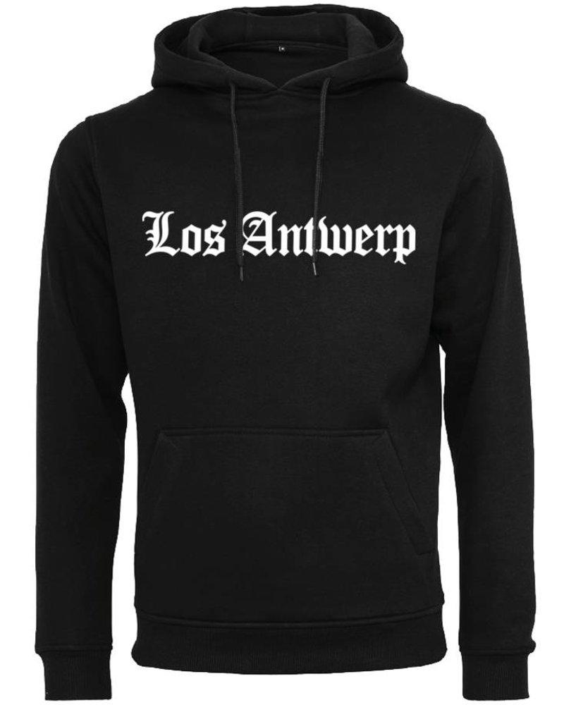 AW ANTWERP Hoodie LOS ANTWERP