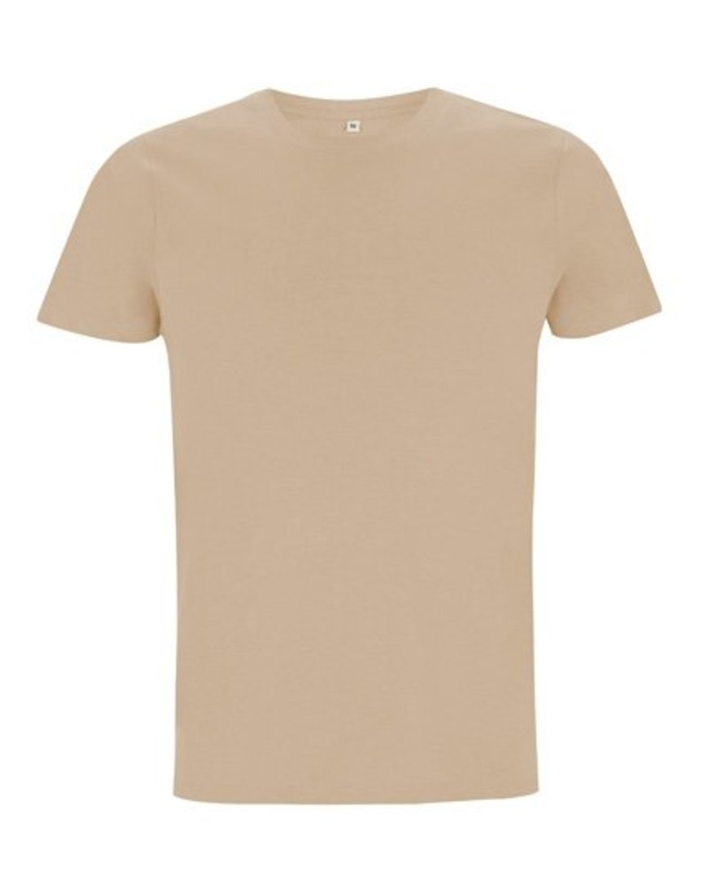 EARTH POSITIVE by Continental Clothing MEN'S / UNISEX JERSEY T-SHIRT