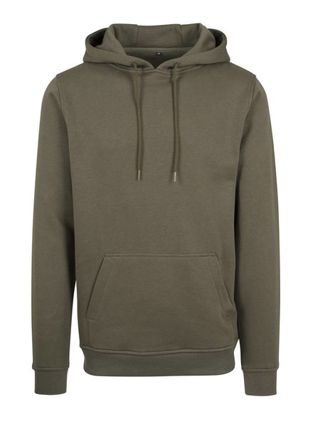 DOPE ON COTTON Hoody BYB011