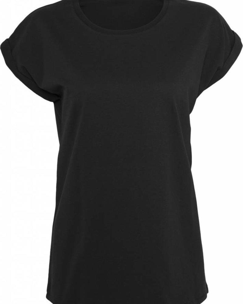 Ladies Basic T-Shirt black