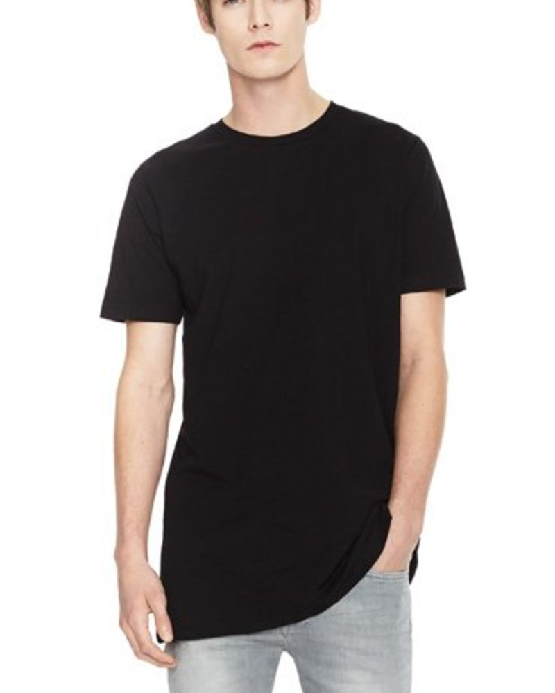 EARTH POSITIVE by Continental Clothing EP 13 MEN LONG T-SHIRT