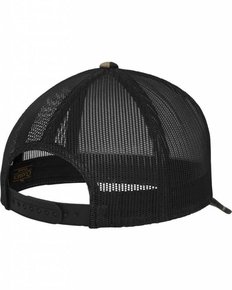 AW ANTWERP Cap AW Diamond -  Camo