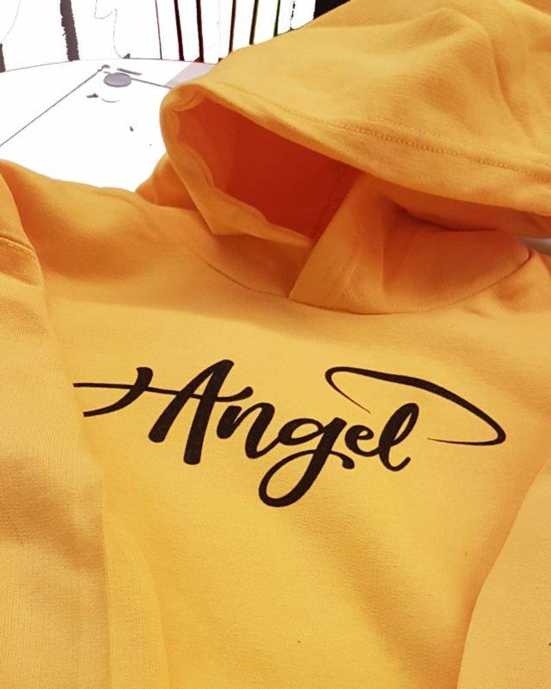 Hoodie Angel