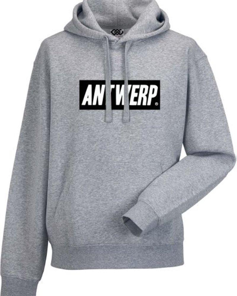 AW ANTWERP Hoodie ANTWERP black box