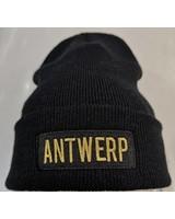 AW ANTWERP ANTWERP Premium Long Beanie gold
