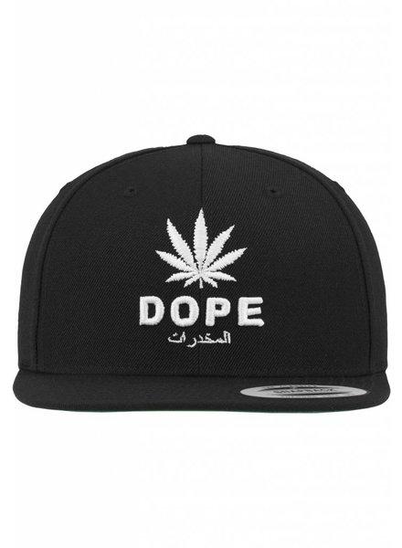 DOPE ON COTTON Dope Arabic Cap
