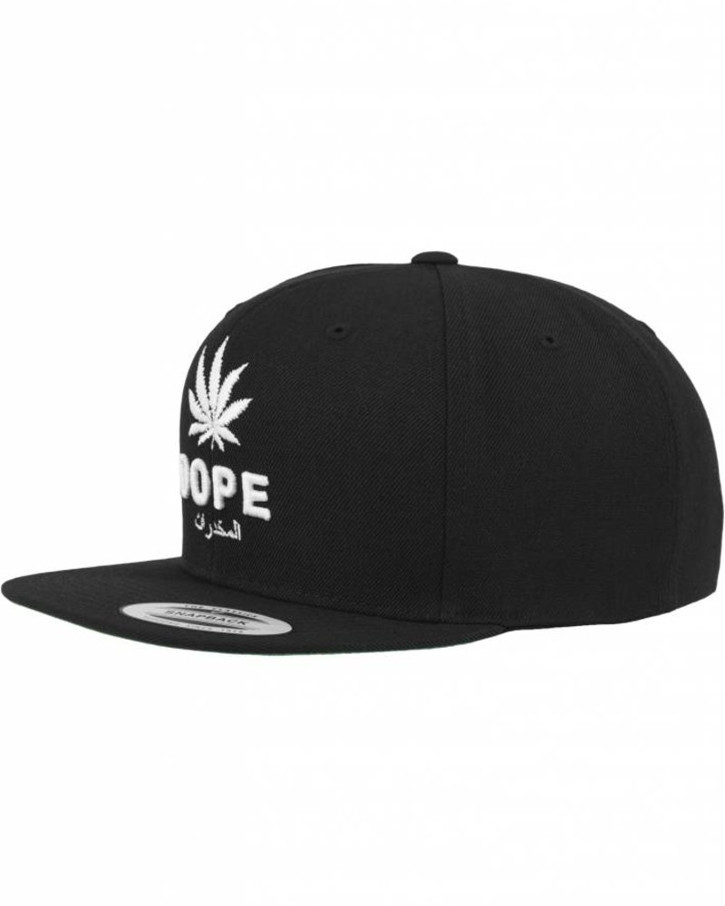 DOPE ON COTTON Dope Arabic Cap