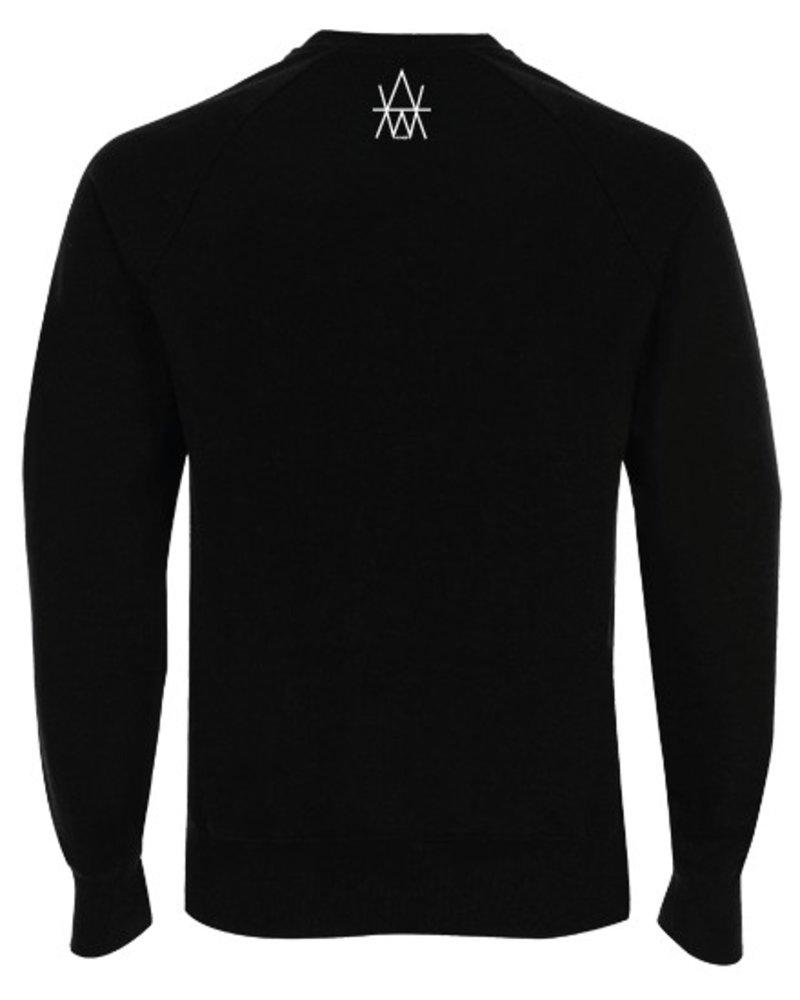 AW ANTWERP organic cotton sweater