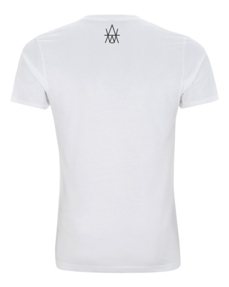 AW ANTWERP AW Classics // Diamods city T-shirt