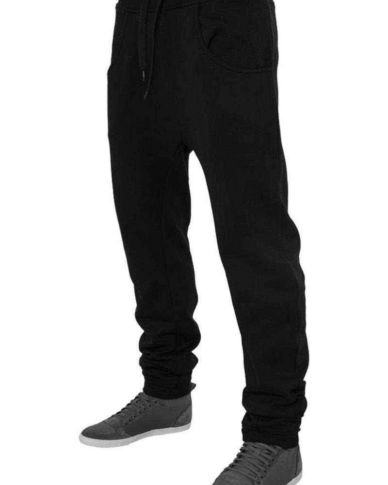 URBAN CLASSICS Deep Crotch Sweatpant