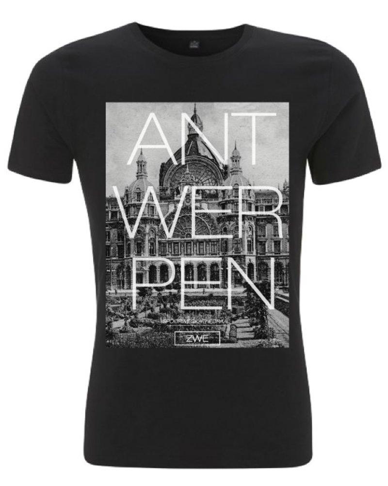 AW ANTWERP AW Vintage // spoorweg T-shirt