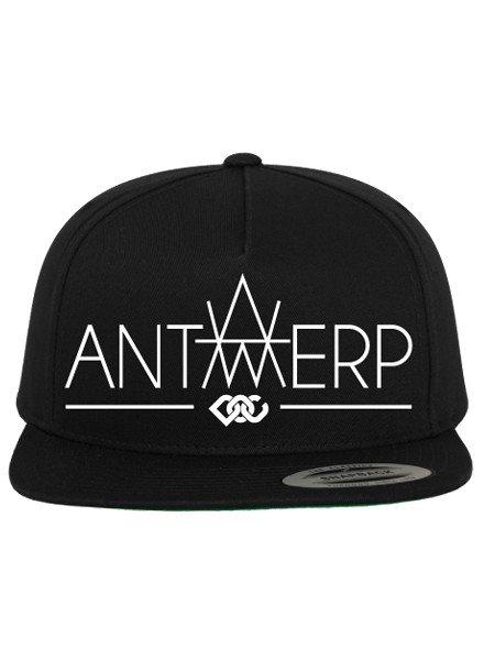 AW ANTWERP AW // Snapback Baseline