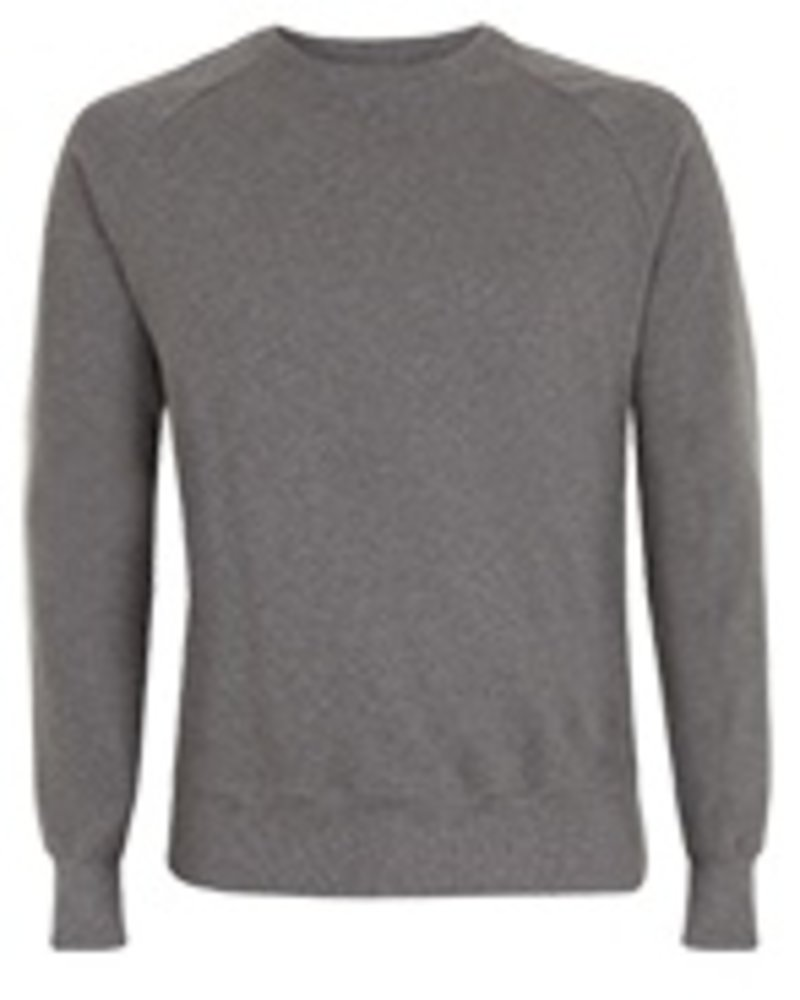 EARTH POSITIVE by Continental Clothing Crewneck Sweaters Earth Positive