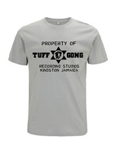 DOPE ON COTTON DOC Tuff Gong Organic T-shirt
