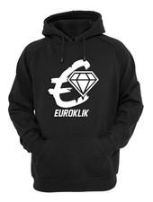 EUROKLIK EUROKLIK Basic Hooded sweater by DOC