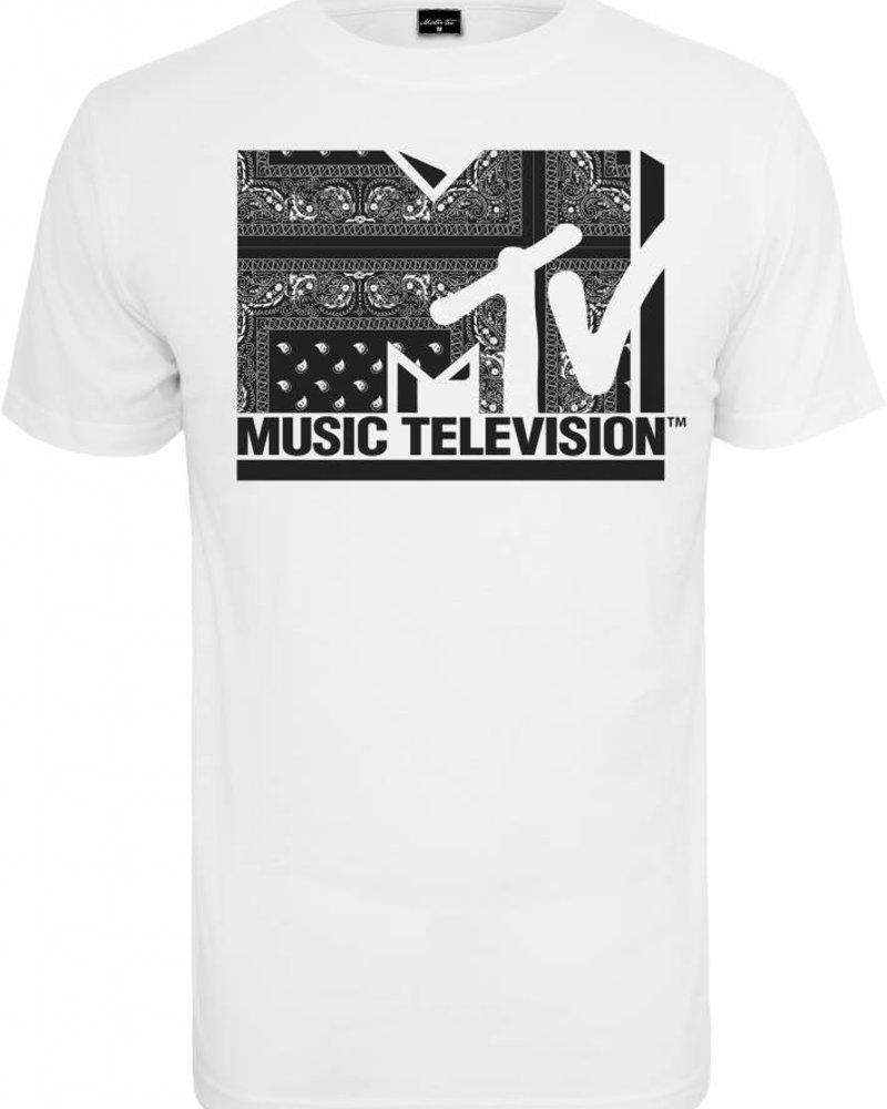 DOPE ON COTTON MTV I am Music Uni Sex Tee