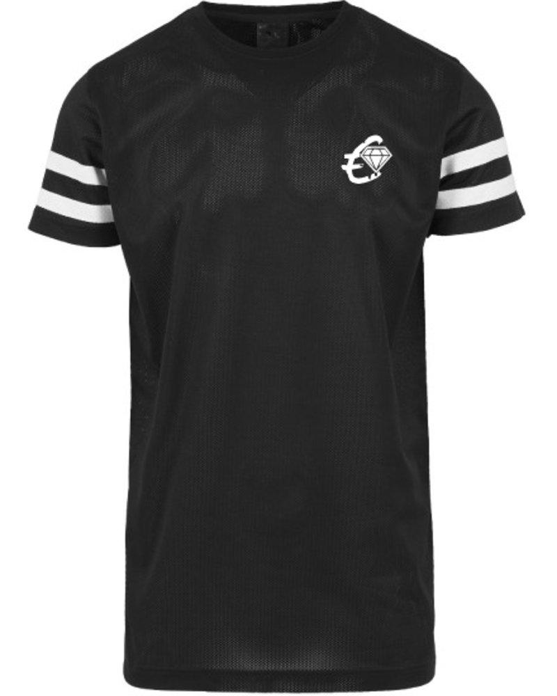 EUROKLIK EUROKLIK Premium striped T-shirt