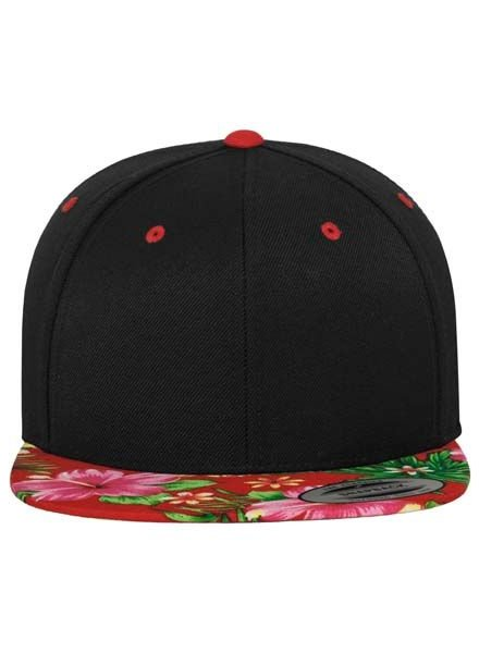 FLEXFIT by YUPOONG Hawaiian Snapback