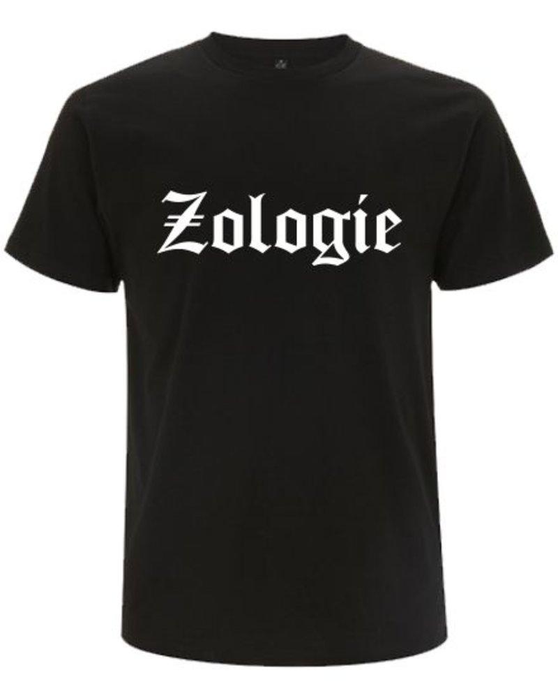 Halve Neuro/Zologie ZOLOGIE - BASIC MENS T-SHIRT
