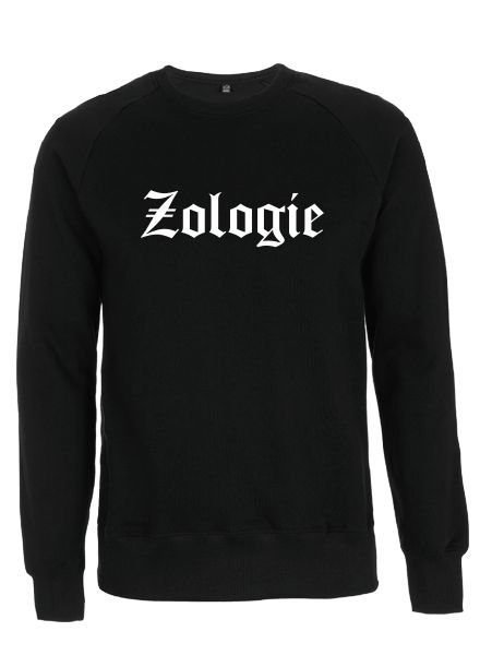 Halve Neuro/Zologie ZOLOGIE - BASIC CREWNECK SWEATER