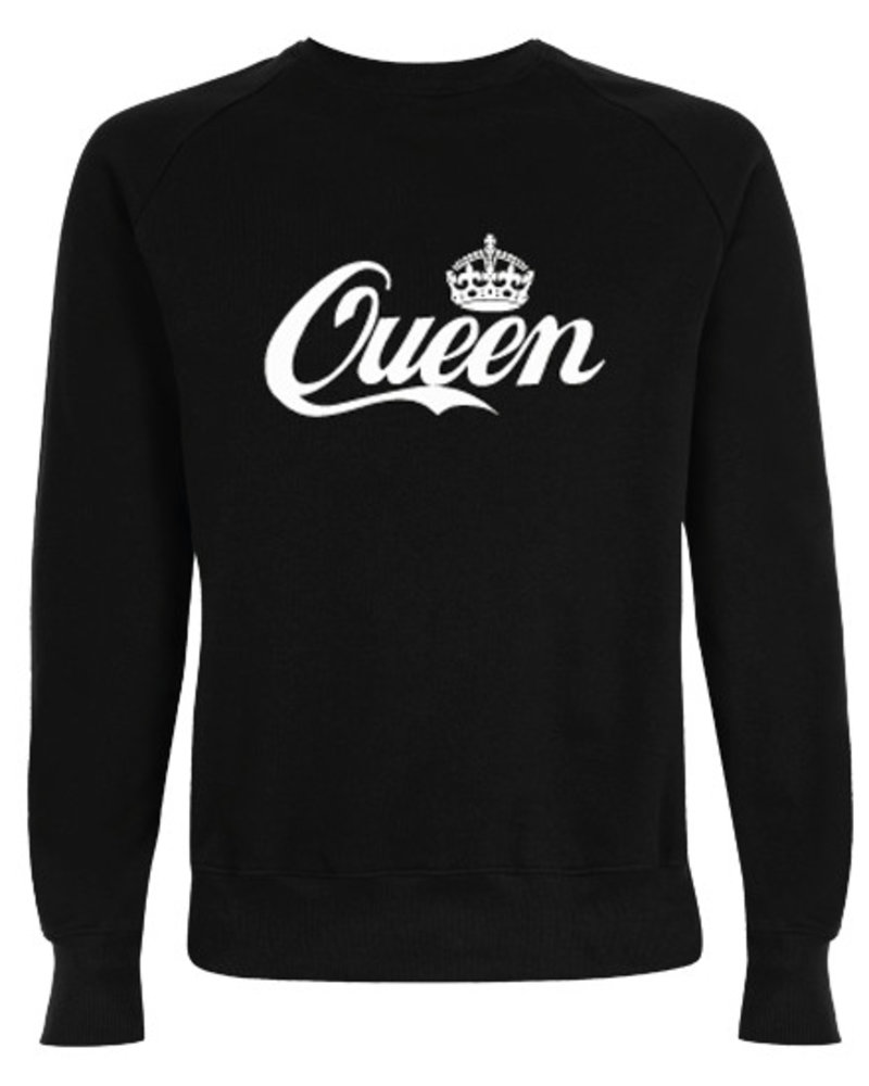 DOPE ON COTTON KING & QUEEN COUPLE SWEATERS Cali