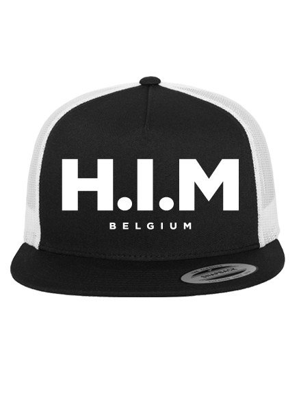 Offical H.I.M shop HIM Classic Trucker