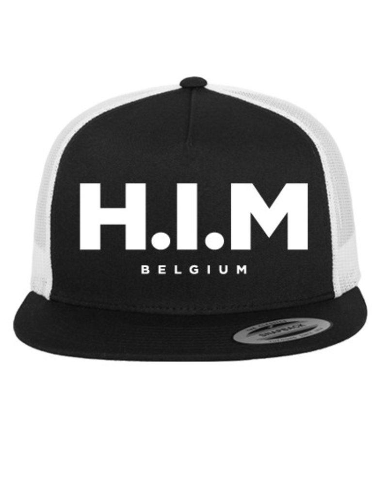 Offical H.I.M shop HIM Classic Trucker