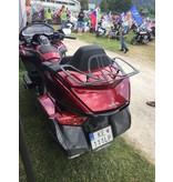 JVR Products Topkoffer rek GL 1800 plat model