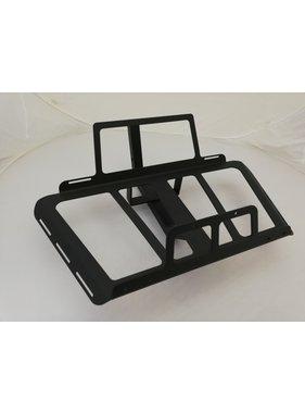 JVR Products Slide-in rack GL1800 model 2018 Matt black