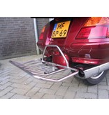 JVR Products Inschuifrek Honda Goldwing GL 1800 tot bouwjaar 2012