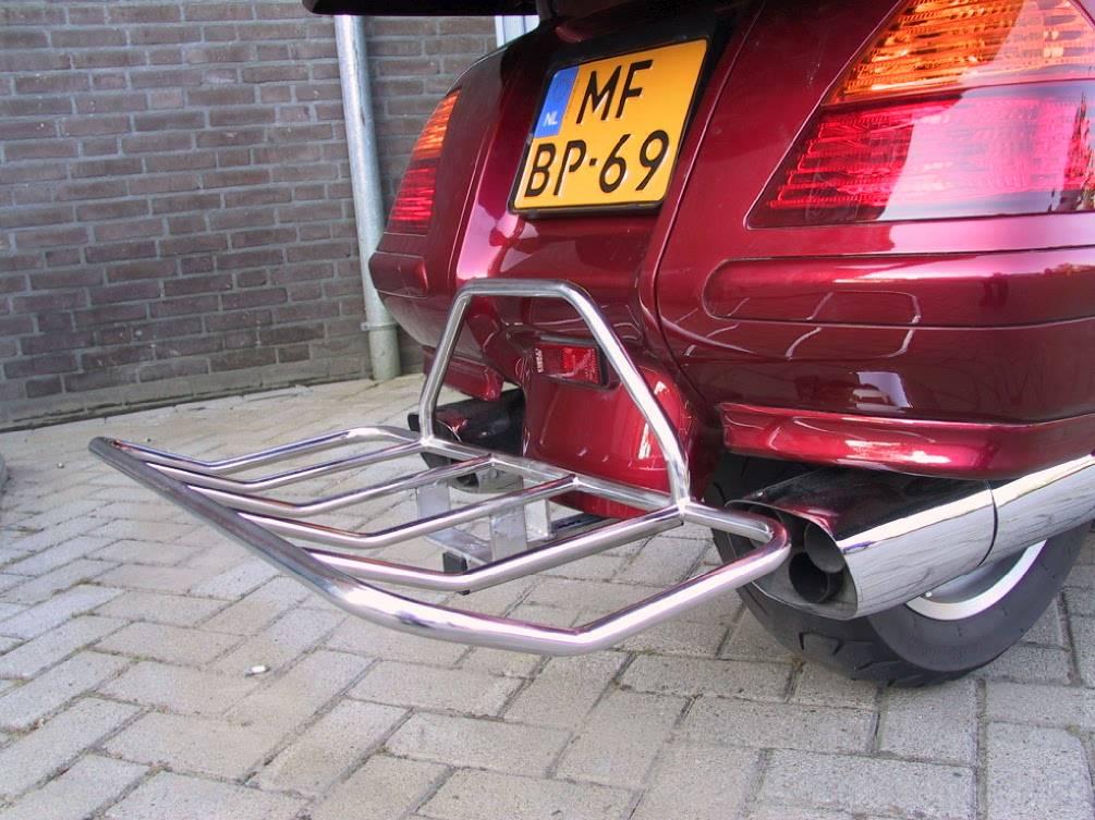 JVR Products Slide-in-Träger GL 1800 (<2012)