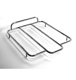 JVR Products Small Trailer Rack