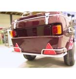 JVR Products Heckstoßstange Freewheel International