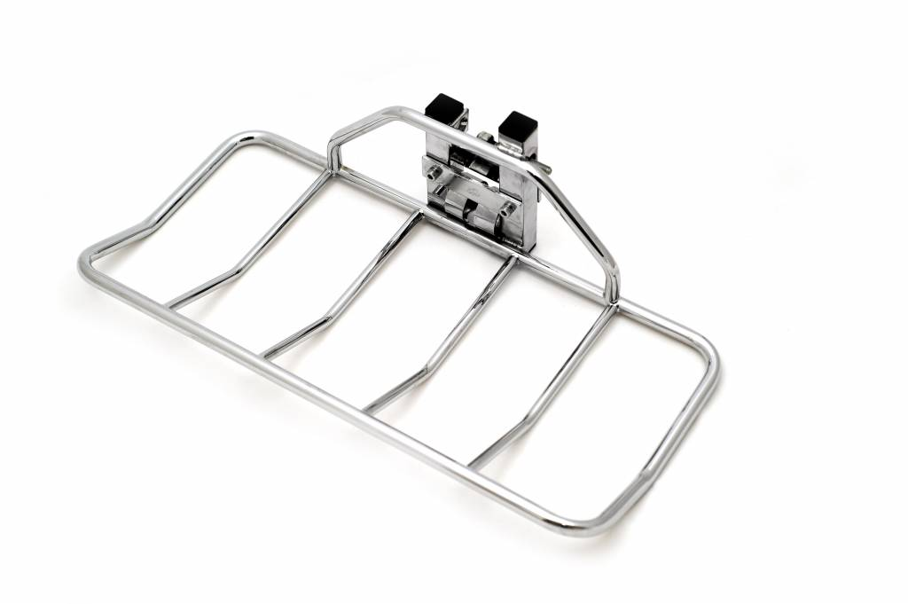 JVR Products Clamp-on Rack