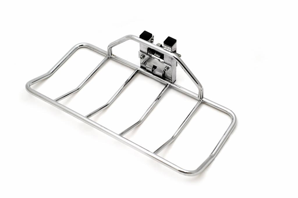 JVR Products Heckträger für Anhängerkupplung