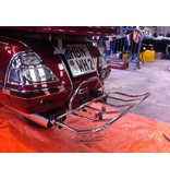 JVR Products Onderbouwrek GL1800 tot bouwjaar 2012