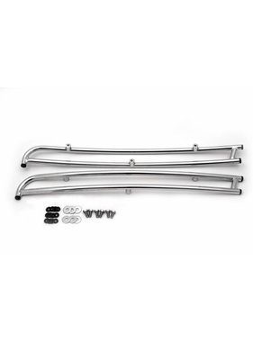 JVR Products Rails de valises Honda Goldwing GL1800