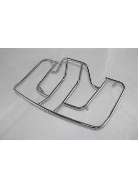 JVR Products Topcase rack Honda Goldwing GL 1500 Model Tubular