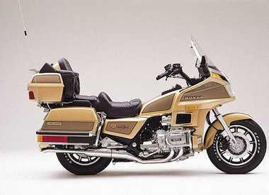 Accessories Honda Goldwing GL1200