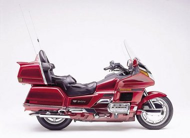Accessories Honda Goldwing GL1500