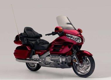 Accessoires Honda Goldwing GL1800