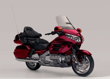 Accessories Honda Goldwing GL1800