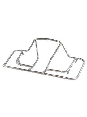 JVR Products Top Case Träger Honda Goldwing GL 1800 Modell rund