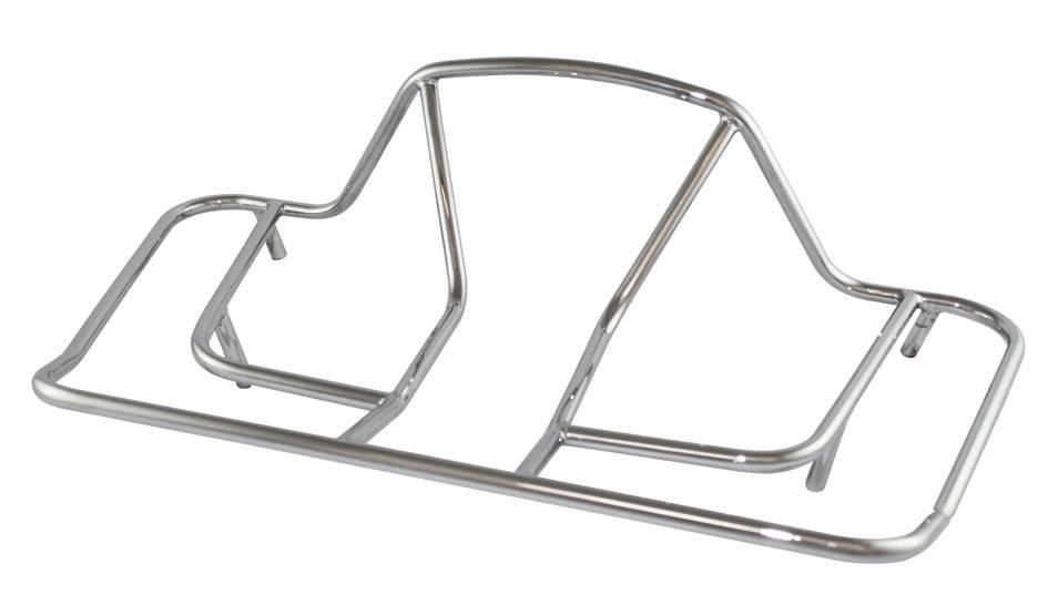 JVR Products Topcase rack GL1800 Model Tubular