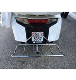 JVR Products Stainless Steel Bottom Mounted Rack GL1800 (<2012)
