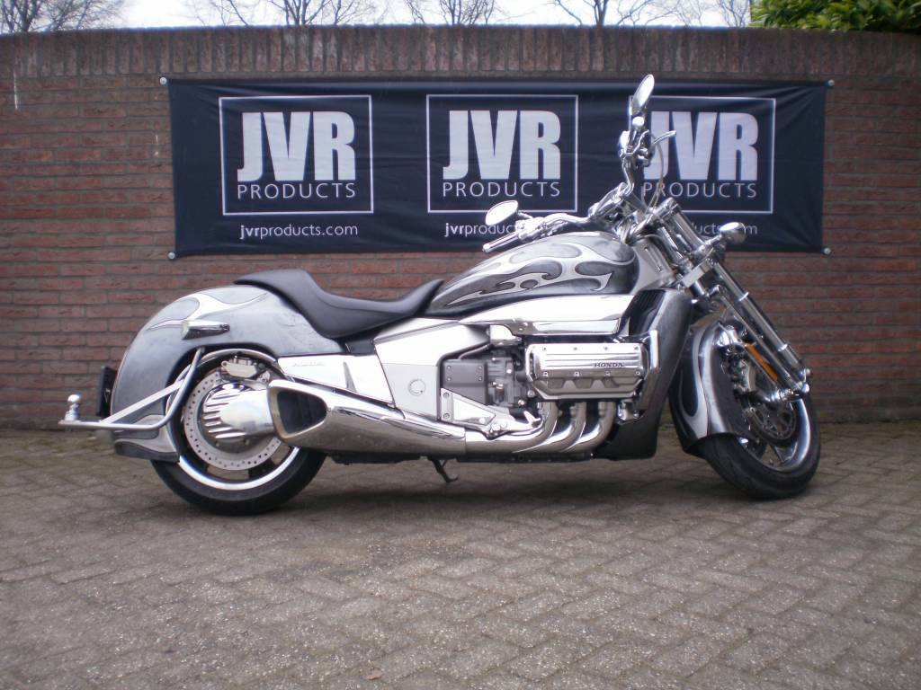 JVR Products Maatwerk trekhaken