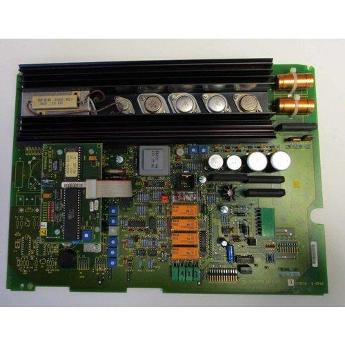 Sirona Sirona M-Platine M1 94/E Leistungselektronik